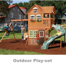 Outdoor Play-set