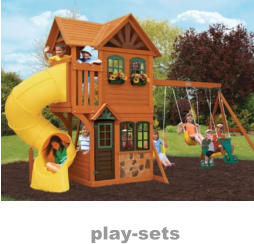 play-sets